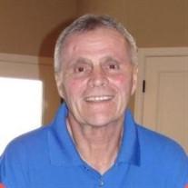 Gary Ronald Hamilton