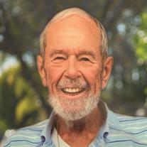 Dr. Conrad Frederick Nagel, III