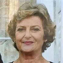 Lottie Bernadette Tubel Robison