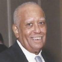 Cornelius R. Winters