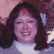 Roberta Baird Ward