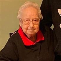 Phyllis Elaine Barker