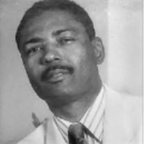Samuel Lewis Jones