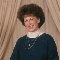 Linda Kay Wheelock