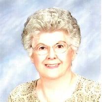 Frances Mary Beck