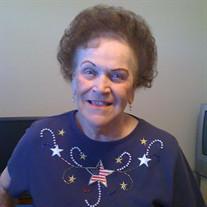 Gladys Biltz