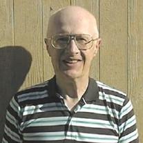 Kenneth R Bouxsein
