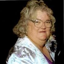 Mrs. Eula Busby