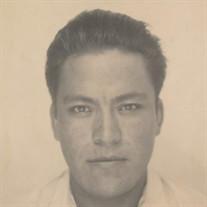 Esteban Perales Gaytan