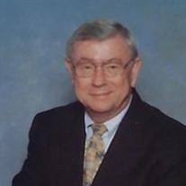 Ronald Jeffrey Binns