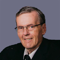"Robert ""Bob"" J. Wendland"