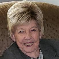 Carolyn Martin Beaver