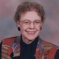 Evelyn M. Andrews