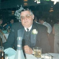Mr. Robert S. Chew Sr.