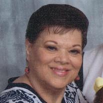 Mrs. Linda Sue Sullivan