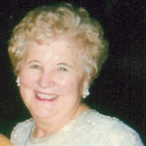 Margaret A. Ferri
