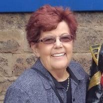 Ms Adelaide McMillin Graham