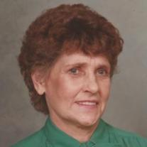 Shirley Ann Parr