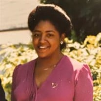 Ms. Barbara Ann McLeod