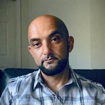 Carlos A. Davila II