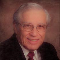Joseph Alfred Grantonic