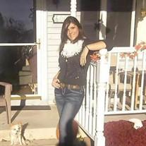 Lisa Marie Reyes
