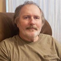 Donald Wayne Holley