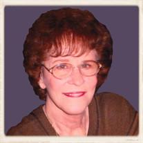 Patricia Ann Corbett