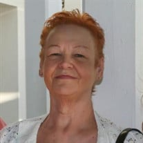 Wanda Faye Younce