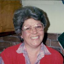 Sondra Cantrell