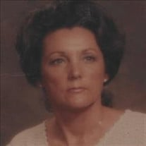 Dolores M. McMurry