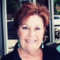Janice Kay Giddens Staples