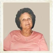 Ms. Frankie Geneva Beau-Davis
