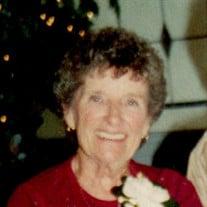 Betty Ruth Abbett
