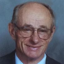 Pastor Glen Noble Walters