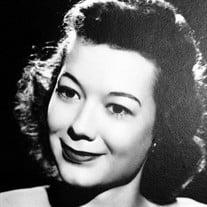 Geraldeen Fay Lacy