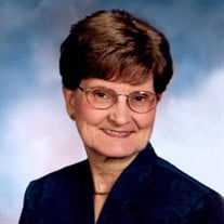 Ruth F. Ludeman