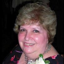 Rosalie Lucy Foglio