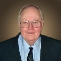 John Catlett Christian Jr