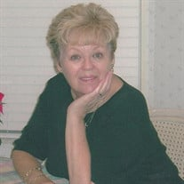 Isabella A. Damit