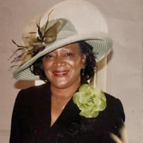 Annie Mae Fleming Carter