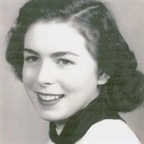 Bonnie M. Fay