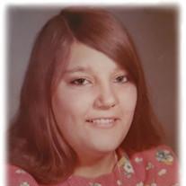 Peggy Jane Walker Keeton, Florence, AL