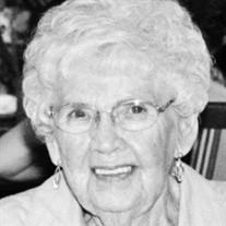 Frances Ann McCarville