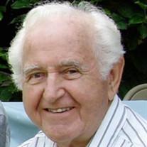 Joseph Rosul