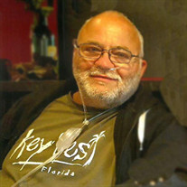 Keith Allen Peavler