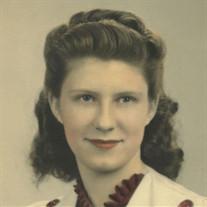 Ruth M. Hetrick