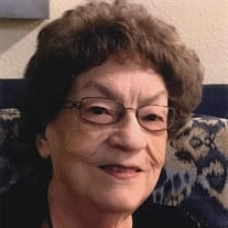 Janice Stettler Brock