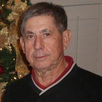 "William ""Bill"" J. Epperson"