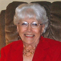 Joyce Margaret Lovett